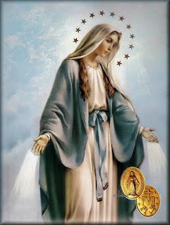 VirgenMilagrosa
