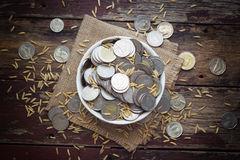 monedas-tailandesas-36008395