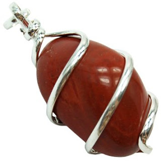 tumbled-red-jasper-wrapped-pendant-india-1pc_20488476